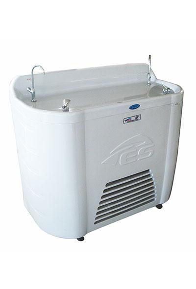 آب سردکن چهار شیره ABS